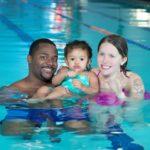 Aquatics Family Swimming