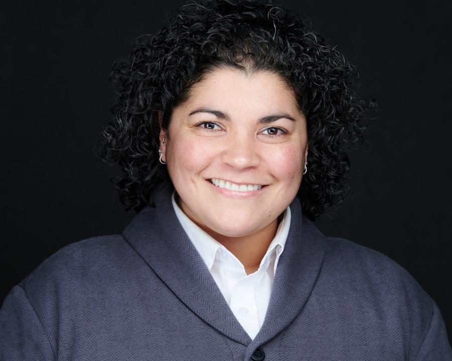 Photo of Diana Sierra, CEO