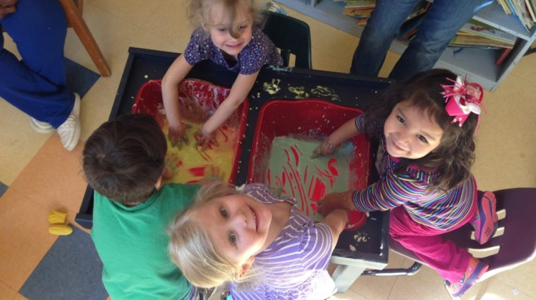 Empowerment Childcare offers hourly childcare