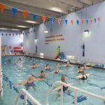 Check our Pool Schedule for Water Exercise Classes in the YWCA Indoor Pool