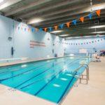 YWCA Aquatics Indoor Pool