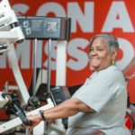 YWCA Fitness Center is your Asheville gym