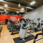 YWCAAsheville Fitness Center is your Asheville Gym