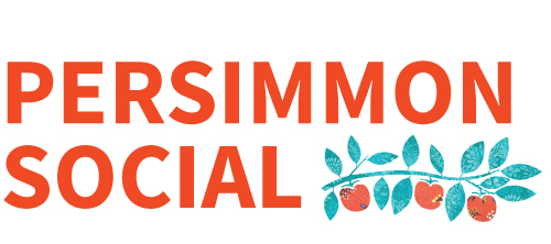 Persimmon Social Simple logo